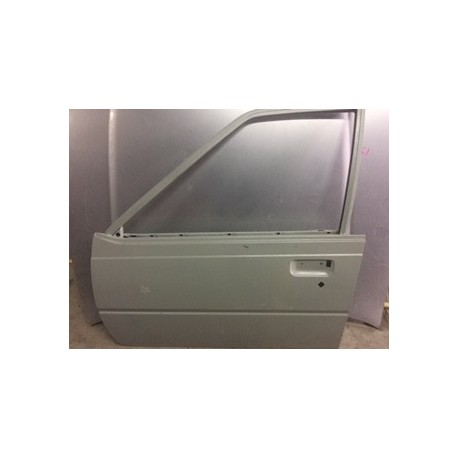 Nissan Sunny B11 Front Door Lh Shell Malibu Marketing Ltd