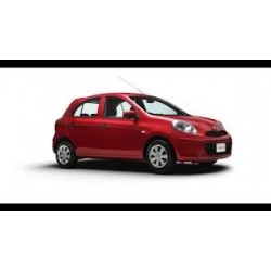 NISSAN MARCH 2013 on order