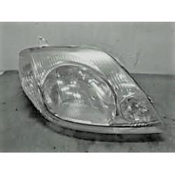 Toyota Corolla Nze121 Headlamp Rh 2001