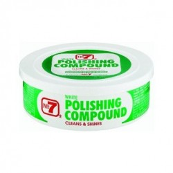 No7 POLISHING COMPOUND