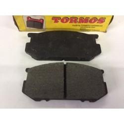 TOYOTA CRESSIDA RX60/65 DISC PADS