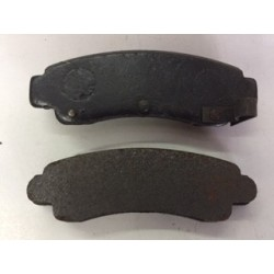 SENTRA B12 B13 B14 REAR DISC PADS