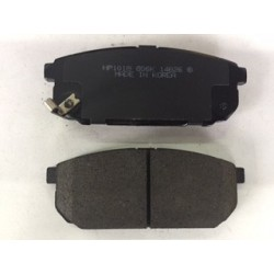 REAR DISC PADS KIA SORENTO