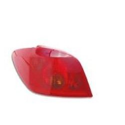 PEUGEOT 307 HATCHBACK TAIL LAMP LH USED