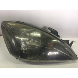 MISTUBISHI LANCER CS BLACK HEAD LAMP RH