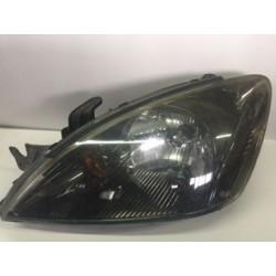 MISTUBISHI LANCER CS BLACK HEAD LAMP LH USED
