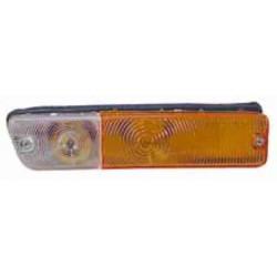 DATSUN 120Y B210 1200 BUMPER LAMP RH