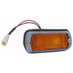 DATSUN 120Y B210 SIDE LAMP
