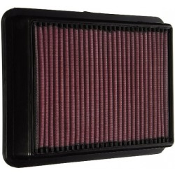 K&N 33-2980 High Performance Replacement Air Filter