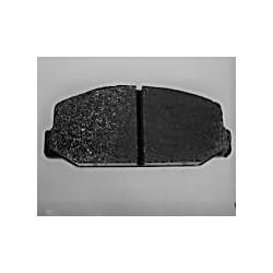 TOYOTA COROLLA KE70/ DAIHATSU CHARMANT DISC PADS