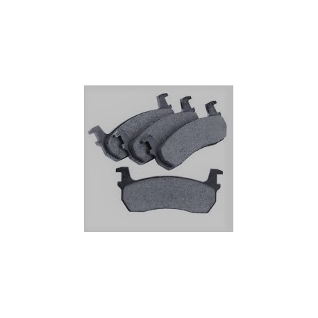 NISSAN MARCH K10 DISC PADS
