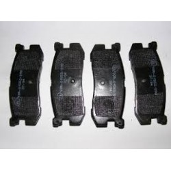 MAZDA 626 GD/MX DISC PADS