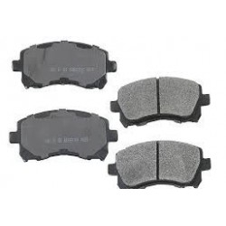 BRAKE DISC PADS FRT SUBARU FORESTER