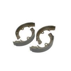 NISSAN 720 P/UP REAR BRAKE SHOES