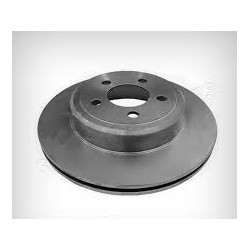 TOYOTA CROWN MS122 FRT ROTOR DISC