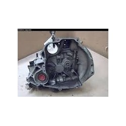 NISSAN SUNNY B11 GEARBOX 4 SPEED