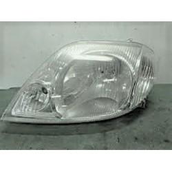 TOYOTA COROLLA  NZE121 HEAD LAMP LH 2001