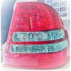 TOYOTA COROLLA NZE121 2003 TAIL LAMP RH USED