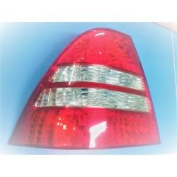 TOYOTA COROLLA NZE121 2003 TAIL LAMP LH USED