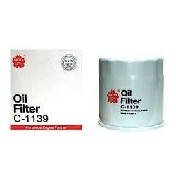 SAKURA OIL FILTER C1139