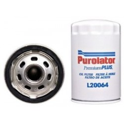PUROLATOR OIL FILTER L20064