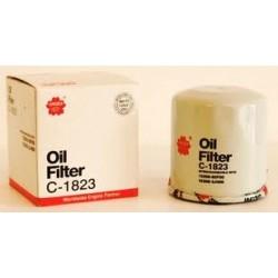 OIL FILTER NISSAN TIIDA HR15 SAKURA
