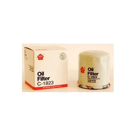 SAKURA OIL FILTER C1823