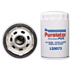 PUROLATOR OIL FILTER L20073