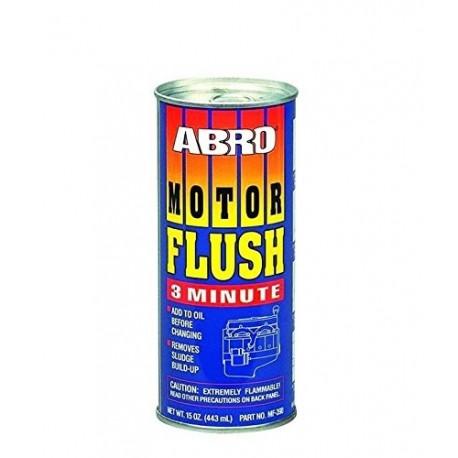 ABRO ENGINE MOTOR FLUSH