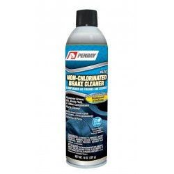 PENRAY NON-CHLORINATED QUICK DRAY BRAKE CLEANER 12.5 OZ