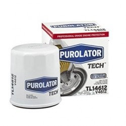 PUROLATOR NISSAN TL-14612 OIL FILTER