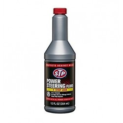 STP POWER STEERING OIL