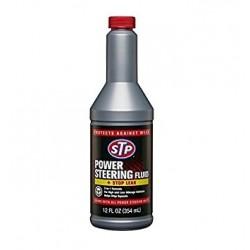 STP POWER STEERING OIL