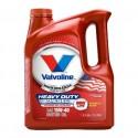 VALVOLINE 15W-40 HD DIESEL ENGINE OIL GALLON