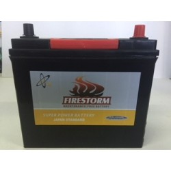 FIRESTORM NS60R MF BATTERY
