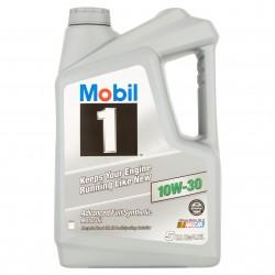 MOBIL 1 10W-30 GALLON 5 QT