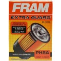 FRAM PH8A OIL FILTER