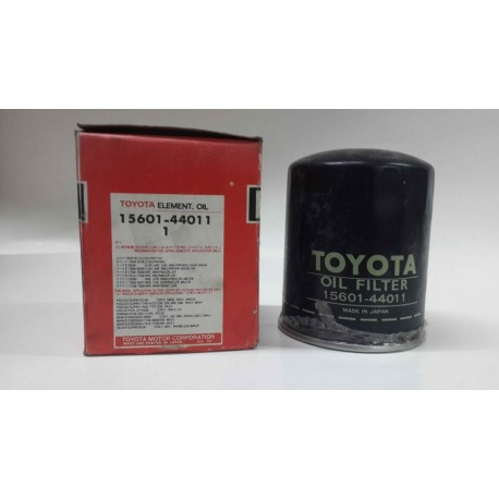 TOYOTA 15607-44011 PH8A L3001 OIL FILTER
