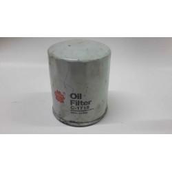 SAKURA C-1718 B2500 OIL FILTER