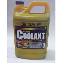 COOLANT GALLON MARATHON RADIATOR