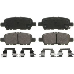 WAGNER X-TRAIL T32 SERENA C26 REAR DISC PADS