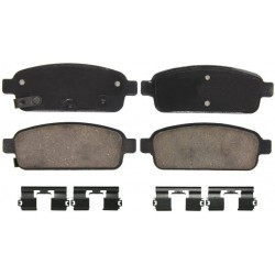 WAGNER CHEVROLET CRUZE REAR DISC PADS