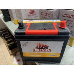 FIRESTORM 55D23 MF BATTERY
