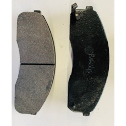 PAJERO REAR DISC PADS