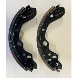 323 BJ BRAKE SHOES