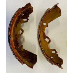 TROOPER BRAKE SHOES