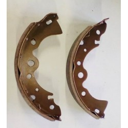 NISSAN N16 WIDE BRAKE SHOES