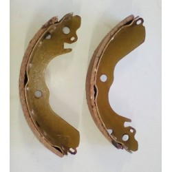 LANCER C62 BRAKE SHOES