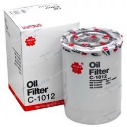 SAKURA C-1012 OIL FILTER
