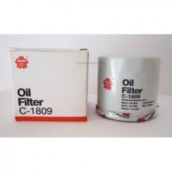 OIL FILTER MAZDA 3 6 CX3 CX5 SAKURA C-1809